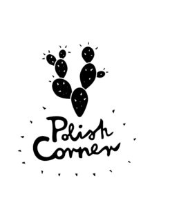 Polish Corner logo - Polska baza nurkowa w Meksyku