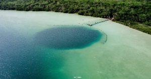 Laguna Kaan Luum Un Tesoro Escondido en la Riviera Maya